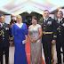 Comandancia General y Comité de Esposas de Oficiales FARD celebra Cena de Gala Aniversario