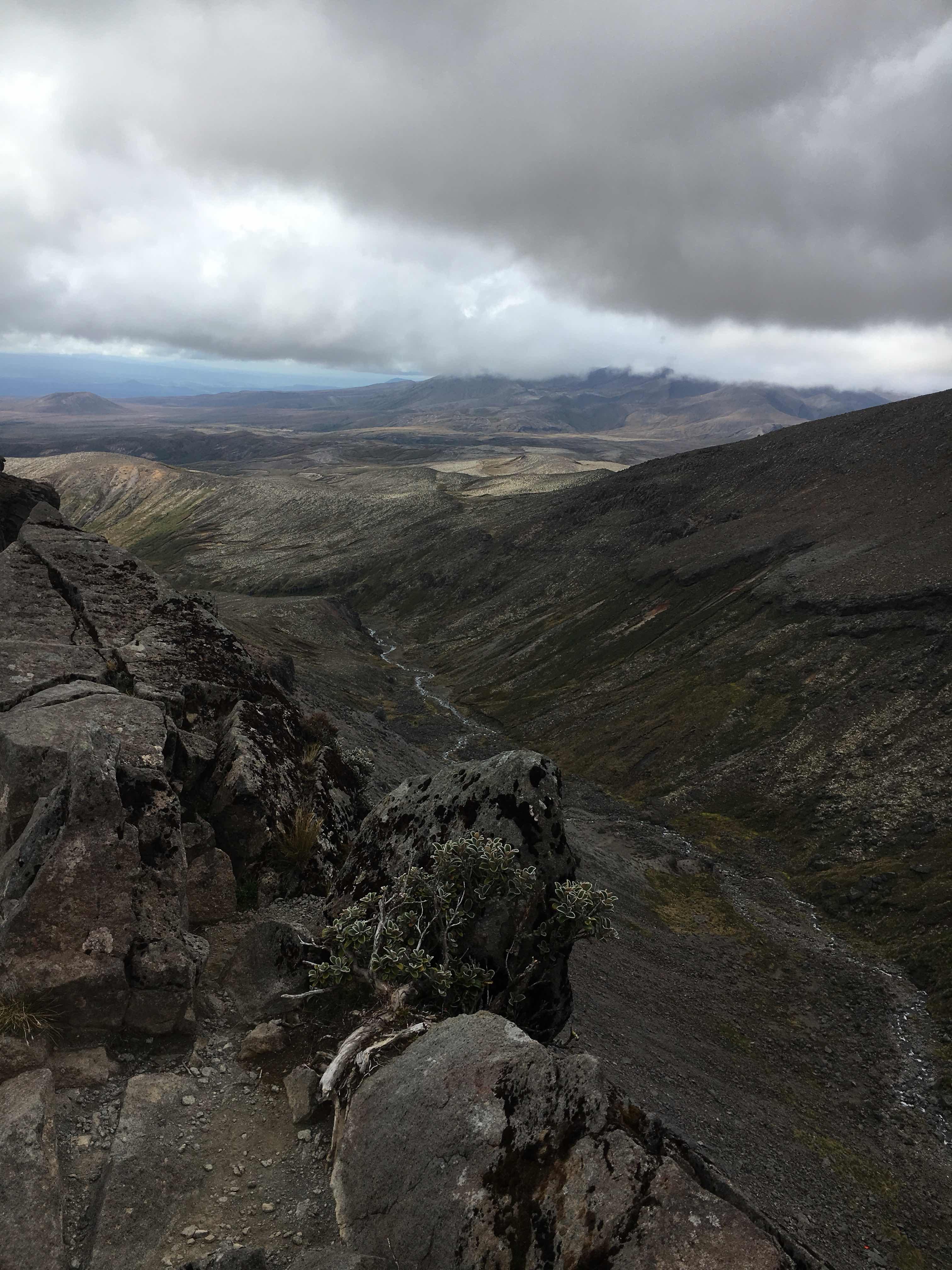 Mt Ruapehu views