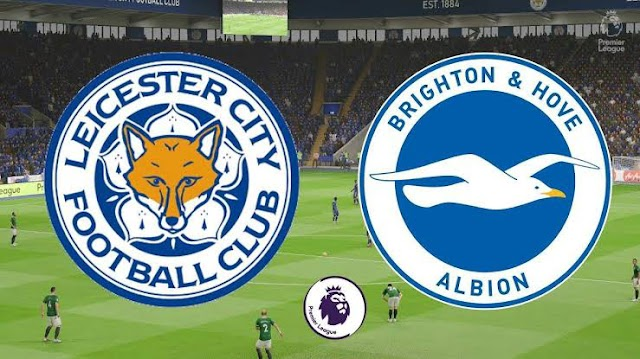 Premier League: Brighton vs Leicester Live Stream Online Free Match Preview and Lineup