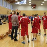 2012./2013.g. sezonas FINAL 6 22.marta fināla spēle par 3.vietu LU - LSPA