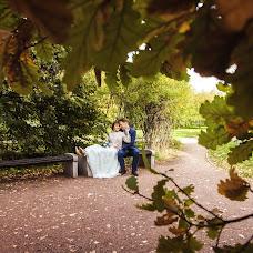 Wedding photographer Yuliya Medvedeva-Bondarenko (photobond). Photo of 24.11.2018