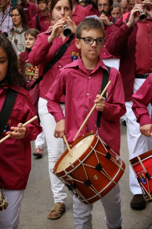 Actuació 20è Aniversari Castellers de Lleida Paeria 11-04-15 - IMG_8812.jpg
