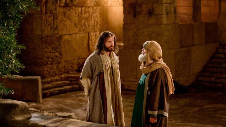 Ông này là Đấng Kitô (28.3.2020 – Thứ Bảy Tuần 4 MC)