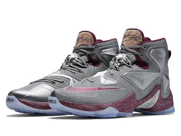 Release Reminder Nike LeBron XIII Opening Night