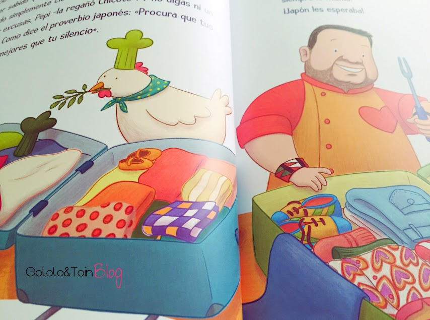 las-suculentas-aventuras-de-chicote-album-infantil-cuento-literatura-alfaguara