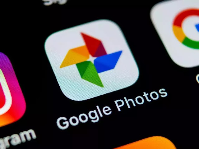 Google Announcing the end of free photo storage next year 2021