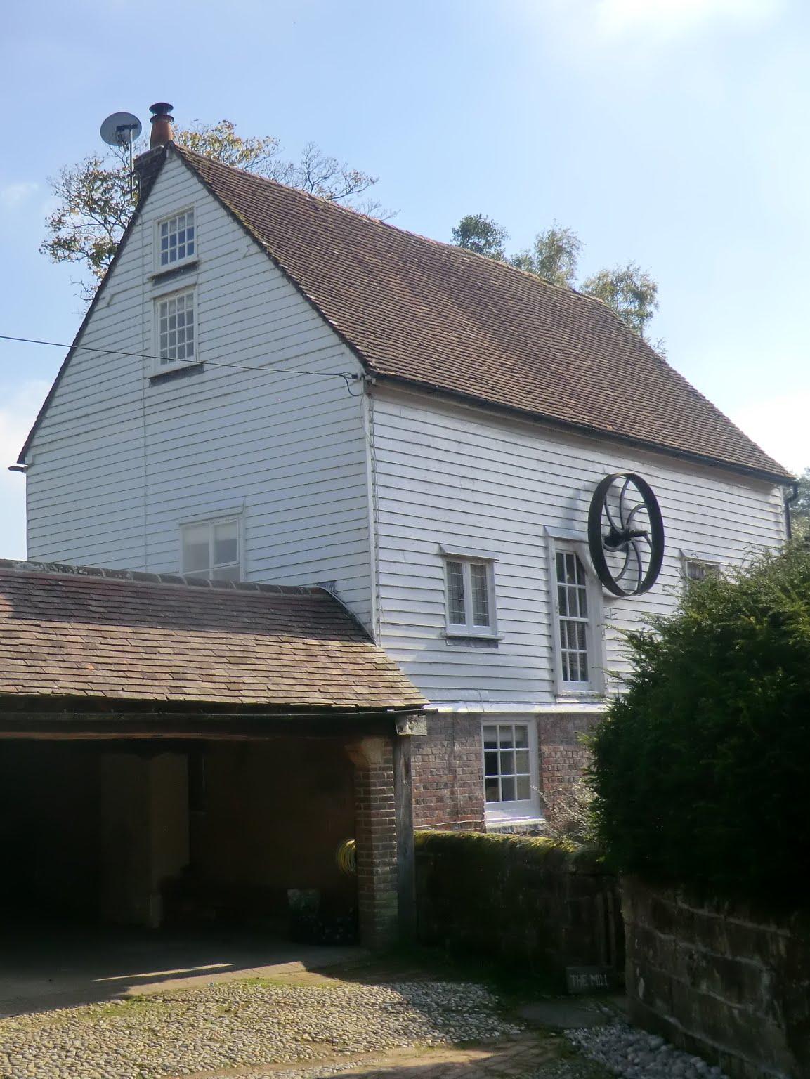 CIMG0811 Newbridge Mill