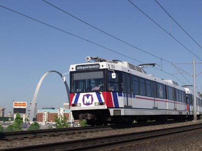 Off-duty deputy sheriffs to provide security for St. Louis light rail