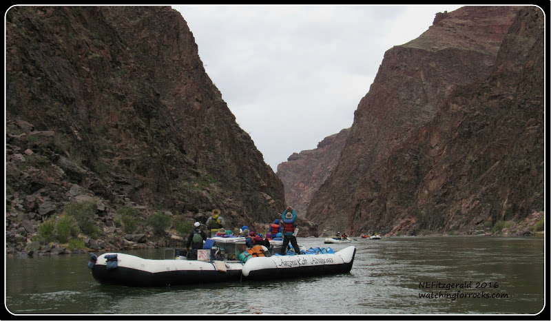GC Raft Trip 432(a)