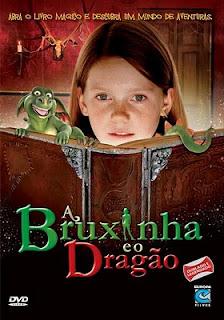 Assistir Filme Online A Bruxinha e o Dragão Dublado