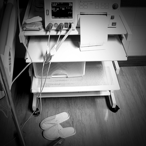 hospital photos, black and white, fotografias de hospital, ruimnm