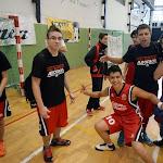 NBA - S. Xe Alacuas