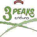 3 Peaks Enduro logo