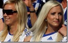 Ragazze finlandesi