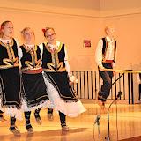 Concert St. Stephen Tammies & Dancers