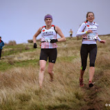 British Fell Relays Leg 2 set 1