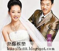 楊威(右)妻子楊雲(左)亦是受害者之一。