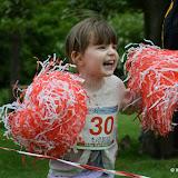 Ilkley Trail Junior races
