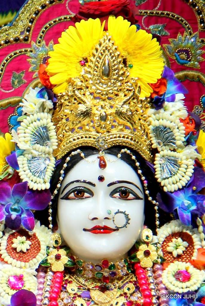 ISKCON Juhu Sringar Deity Darshan 29 Jan 2016 (36)