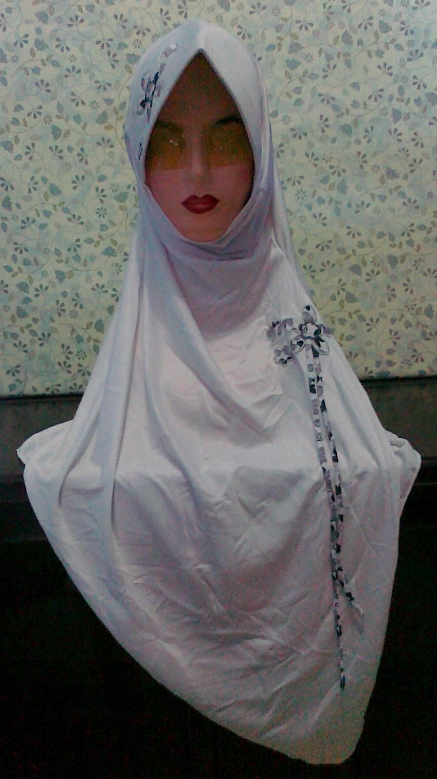 """Griya Muslimah Fathiyah: Jilbab Rabbani """"Hybrid HY"""""""