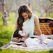Женщина Овен и мужчина Рак в любви