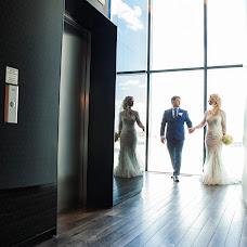 Wedding photographer Evgeniy Shvecov (Shwed). Photo of 30.08.2017
