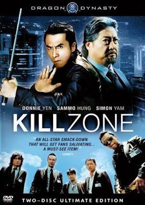 SPL: Kill Zone ทีมล่าเฉียดนรก