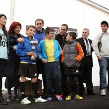 Sto Toribio 2014 - Premios fútbol