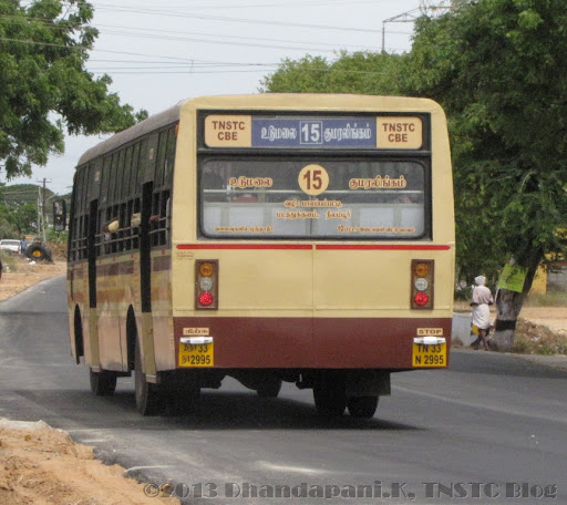 Tamil Nadu Buses - Photos & Discussion - Page 1114 - SkyscraperCity