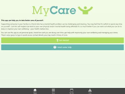 MyCare screenshot 8