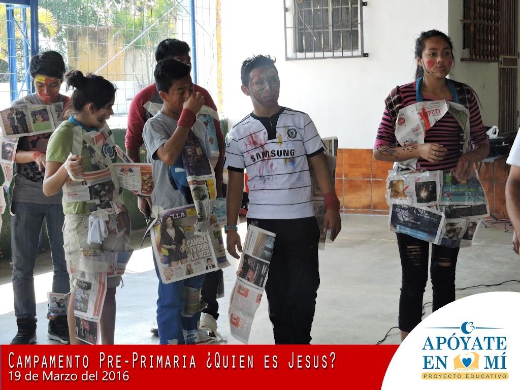 Campamento-Pre-Primaria-Quien-es-Jesus-23