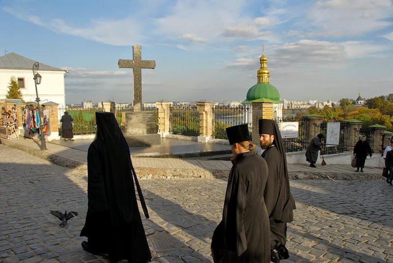2. Pechersk Lavra (Kiev Monastery of the Caves)