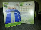 Percetakan Kalender Meja
