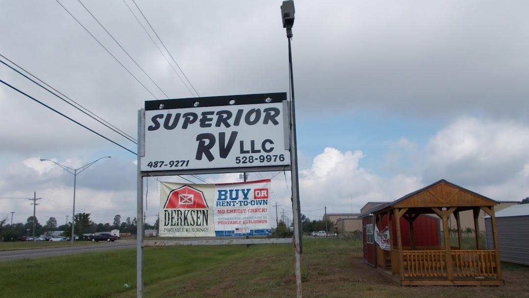 Superior RV LLC - RV Repair Shop in Alexandria