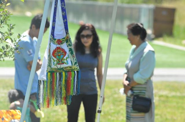 TAW celebrating H.H the Dalai Lama Bday at Magnuson Park 2011 - Trungkar--Magnuson%25252520park%25252520131.JPG