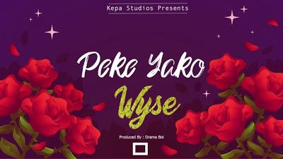 Wyse - Peke yako