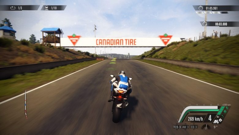 تحميل لعبة RiMS Racing
