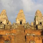 Angkor - Tempel Pre Rup