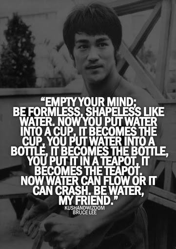 50 Best Bruce Lee Quotes With Pictures Quote Ideas