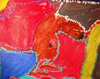 Aboriginal Art by Gabby