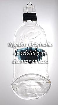 regalos originales de cristal