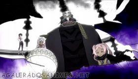 Mirai Nikki Redial OVA 01 assistir online legendado