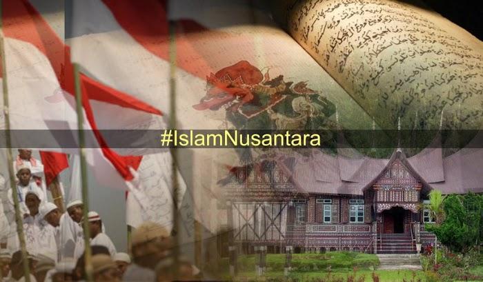 Islam Nusantara Meretas Pemahaman Yang Demokratis
