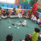 Black and White Colour Day (Nursery) 09.03.2017