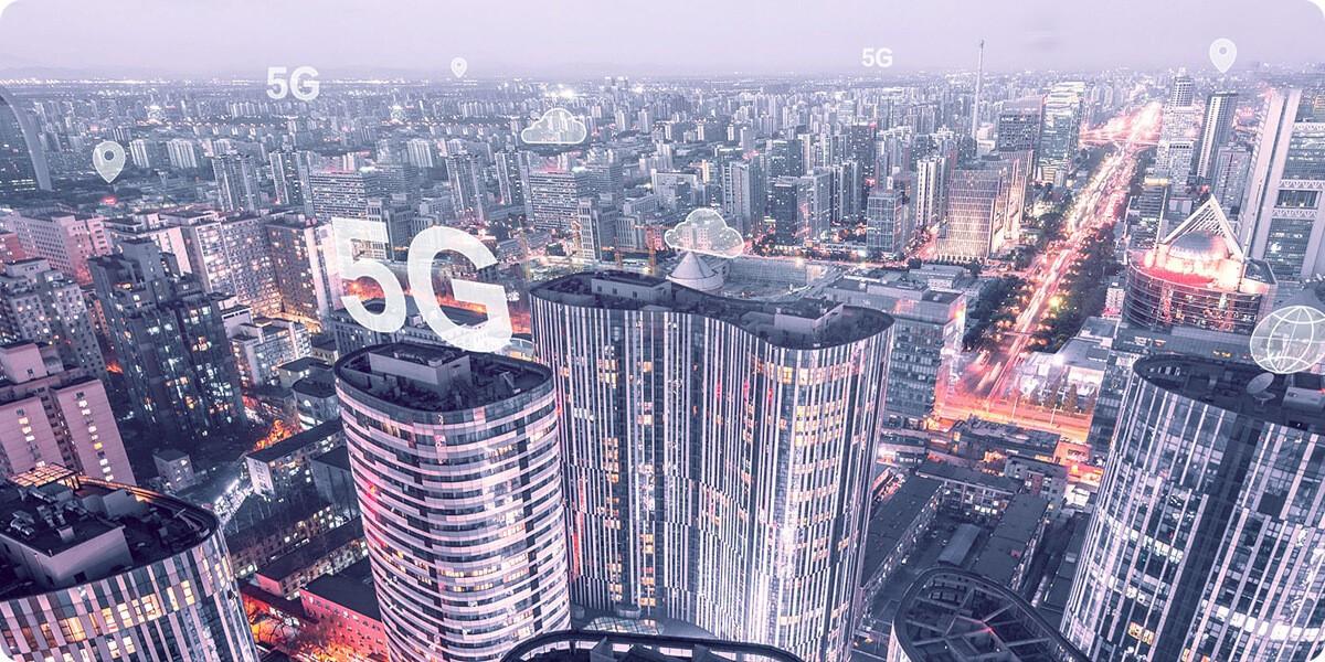 เฟ้นหาสุดยอดสมาร์ทโฟน 5G เพื่อเกมเมอร์และสายบันเทิงตัวจริง!