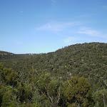 The ridges of Heathcote National Park (37170)