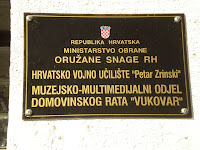 Vojni Muzej Vukovar