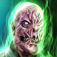 Zombie Killing City Shooting Trigger Strike icon