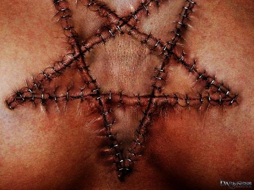 Flesh Pentagram, Death