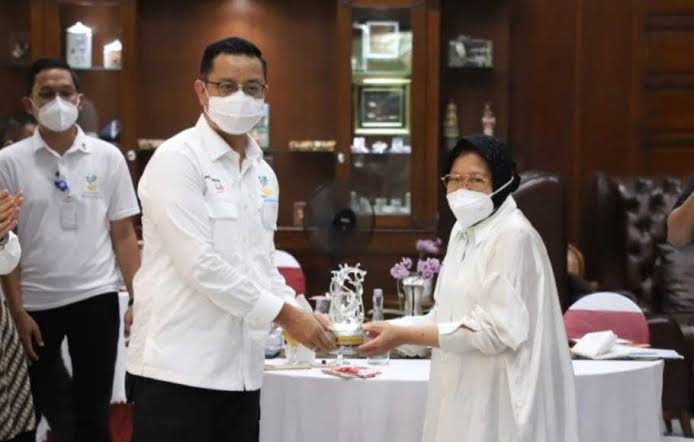 Soal Pilgub DKI, PKS Ingatkan Risma Mensos Banyak Jadi Terdakwa